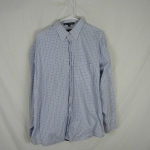 Tommy Hilfiger The Lifetime Collar Button Up T-sh